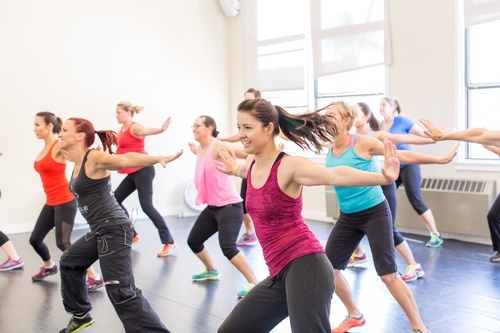 best-dance-fitness-classes-san-diego