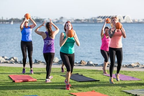 What You Should Expect from San Diego Personal Training Sessions