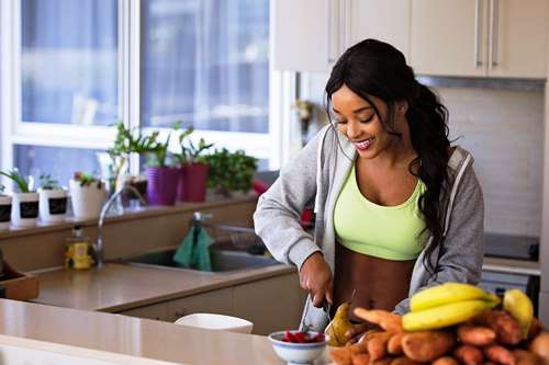10 Kitchen Make Over Tips  for Weight Loss Success (part 2)
