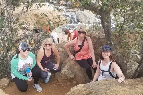 Go for a Hike in San Diego