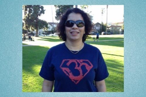 April Featured Boot Camp Client – Sakshi