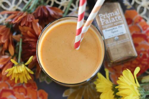 paleo-pumpkin-pie-protein-smoothie