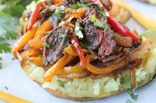 paleo-steak-fajita