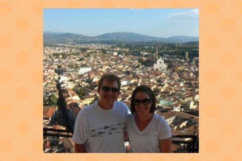 September FEATURED Boot Camp Client – Tricia