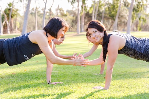 personal-training-san-diego-women-classes