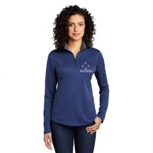 quarter-zip-pullover-blue