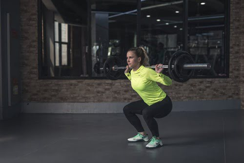 Strength Training for Runners – Getting Strong for the Long Run
