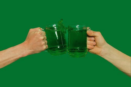 Surviving St. Patty's Day When You Want To Lose Weight