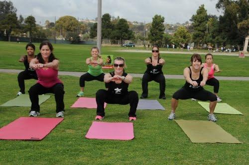 san-diego-fitness-bootcamp-squat