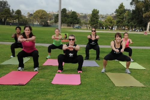 san-diego-fitness-bootcamp-squat