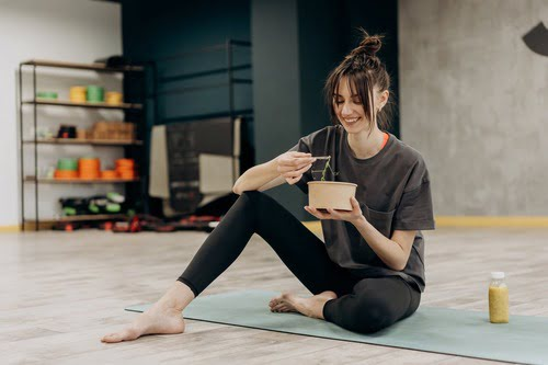 My Top 5 Tips for Intuitive Eating Portion Control