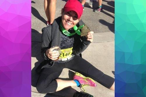 December Featured Boot Camp Client – Lauren