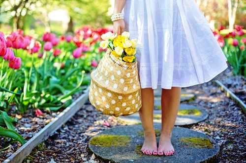 Try These Healthy Activities to Spruce Up This Spring