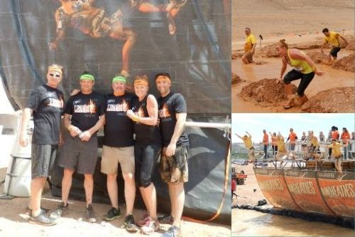 Confessions of a Tough Mudder Girl